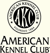 Click here to go to the AKC Web site