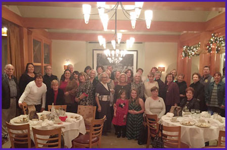 Soft Coated Wheaten Terrier Club of Southern California Annual Dinner 2016