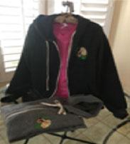 Wheaten hoodies for sale